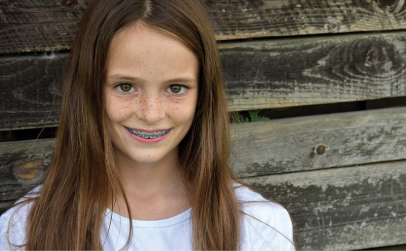 How to tailor dental hygiene appointments for young orthodontic patients