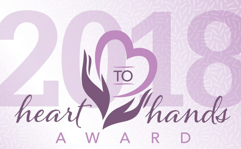 2018 Heart to Hands Award: Hygienists use video to explain how they deliver oral health messages